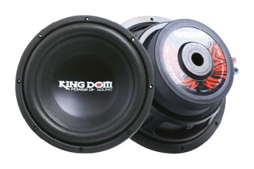KINGDOM : KD-102