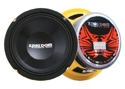KINGDOM : KD-660 PRO