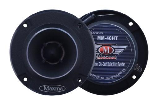 MAXMA : MM-40HT