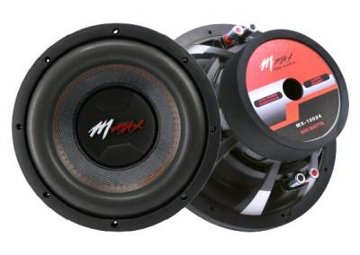 M MAX : MX-10024