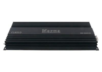 MAXMA : MX-2500.1 D