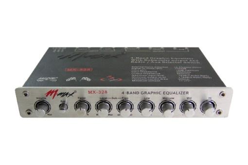 M MAX : MX-328