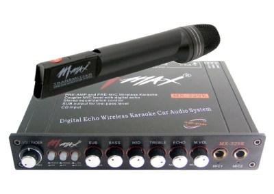 M MAX : MX-329K