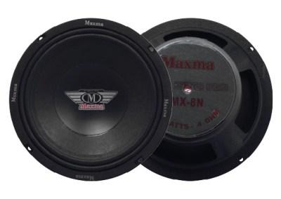 MAXMA : MX-8N