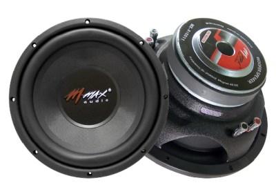 M MAX : MX-S10011