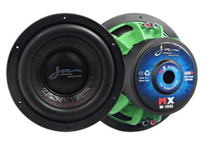 JOHNNIE MONITOR : MX-W10AL