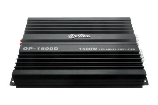 OPTION : OP-1500D
