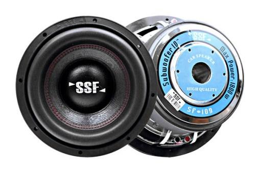 SSF : SF-109