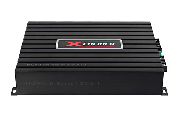 X-Caliber : Hunter Series 1200.1