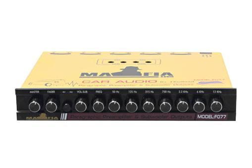 MAFIA : F-077