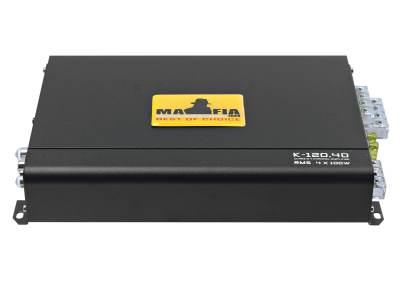 MAFIA : K-120.4D