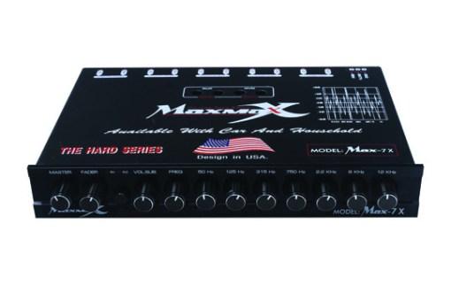MAXMAX : MAX-5X