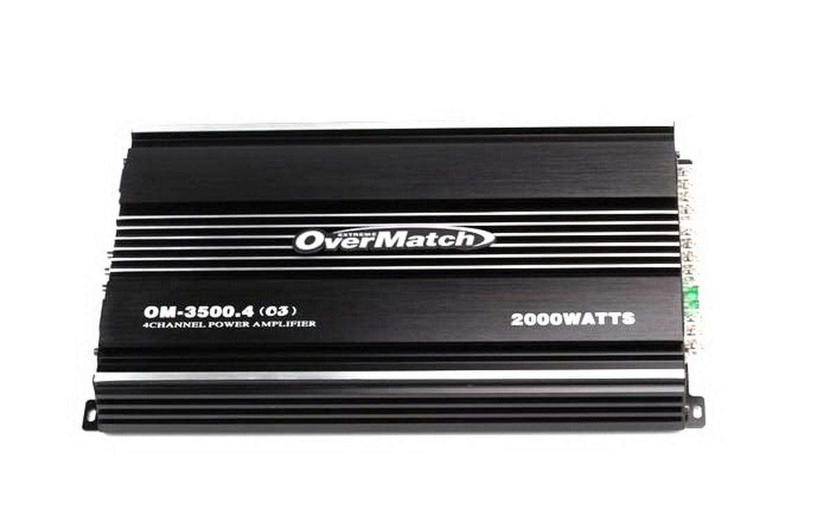 OVERMATCH : OM-3500.4(03)
