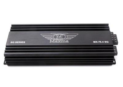 MAXMA : MX-75.4SQ (2016)