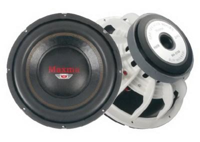 MAXMA MA-1210D 2016 Series