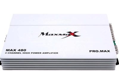 MAXMAX MAX-480 2016 Series