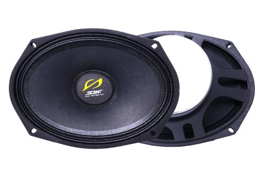 SCAN 6×9 Inc. Speaker