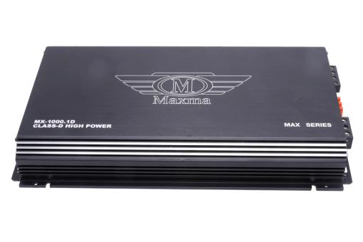MAXMA : MX-1000.1D 2016 Series