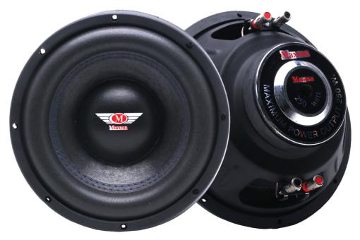MAXMA : MX-100-2D 2016 Series