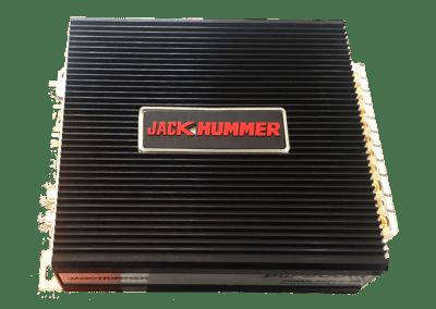 JACKHUMMER : DGP800-4