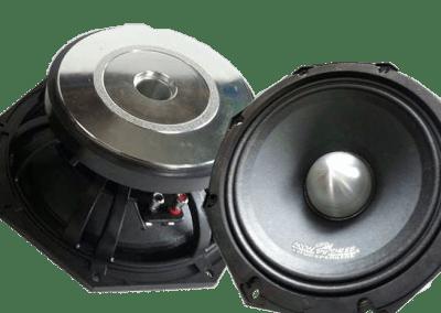 IRONHORSE : 10 Inc. Mid-Range with Phase Plug V 75.5 ( 8 เหลี่ยม)