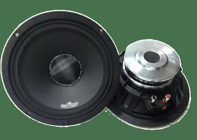IRONHORSE : 8 Inc. Mid-Range V49 Neo Magnet