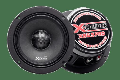 X-CALIBER : XB 6.5 PRO