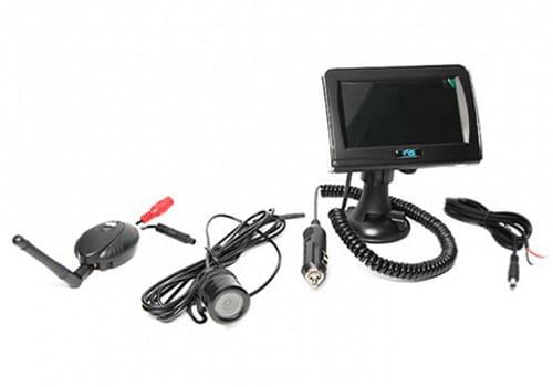 Wireless Reversing Camera Diagram Wireless Phone ~ Elsavadorla