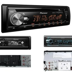 Kenwood Double Din Wiring Diagram Freefordradiocode Co Uk Best Car Stereos And Head Units Our Top 8 Picks For 2019