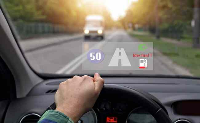 Best Hud 2020 2021 For Car Head Up Display Review   Dubai ...