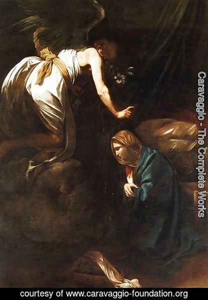 caravaggio the complete works