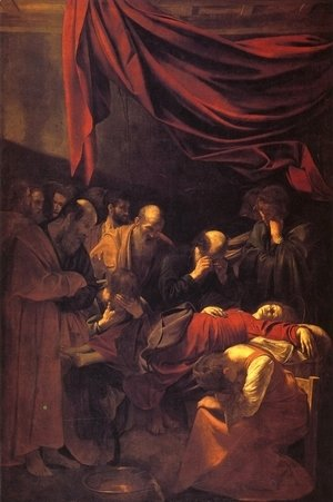 Caravaggio  The Complete Works  The Crucifixion of Saint