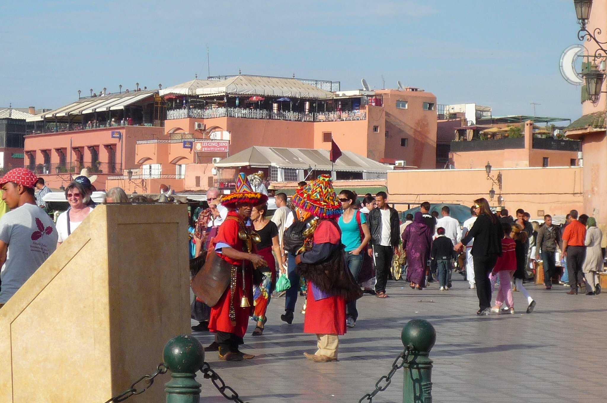 TunisMoroc 248