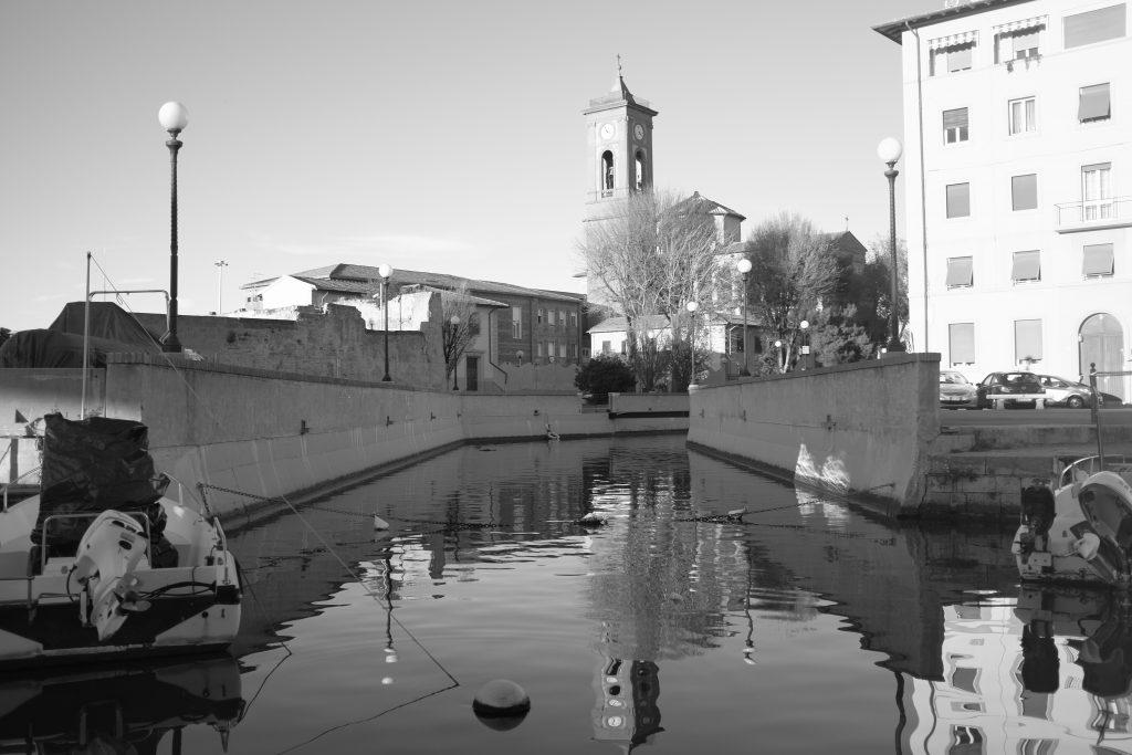 Livorno in camper storia cibo e scorci mozzafiato  Caravanit