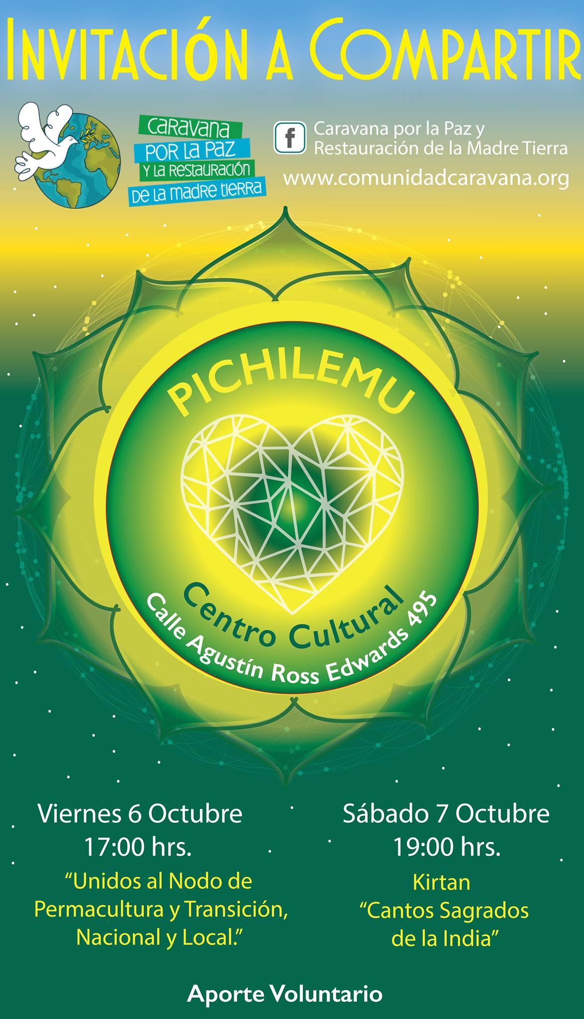 Pichilemu está llamando