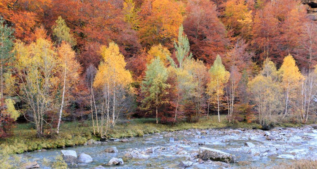 Parque Nacional de Ordesa y Monte Perdido (Huesca, Aragón)