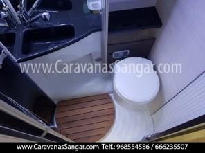 2019 Challenger 391 Cruisse Edition Antracita (21)