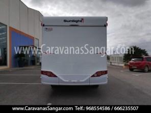 2020 Sunlight V60 140CV4