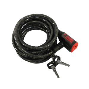 Cable antirrobo 2,5m – Cable Lock