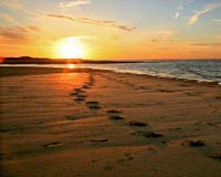 Holkham Beach, Norfolk