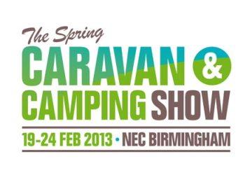 NCC Spring show logo