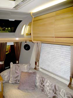 Coachman-VIP-lighting-and-furnishings