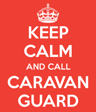 Caravan insurance from Caravan Guard