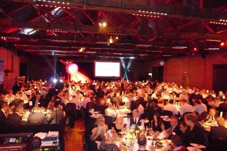 UK Broker Awards 2013