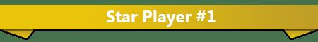 Star Player #1