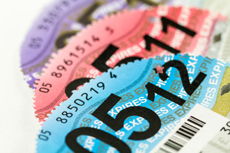 New road tax disc rules and how they affect you