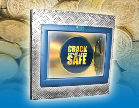 Crack The Safe