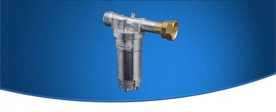 Truma issues important safety warning for gas filter