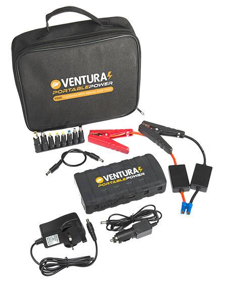 Ventura Portable Power PB80 Angle Light PR1 - Kit