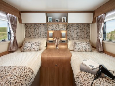 Brand New 2017 Bailey Autograph Motorhome Range Reviewed